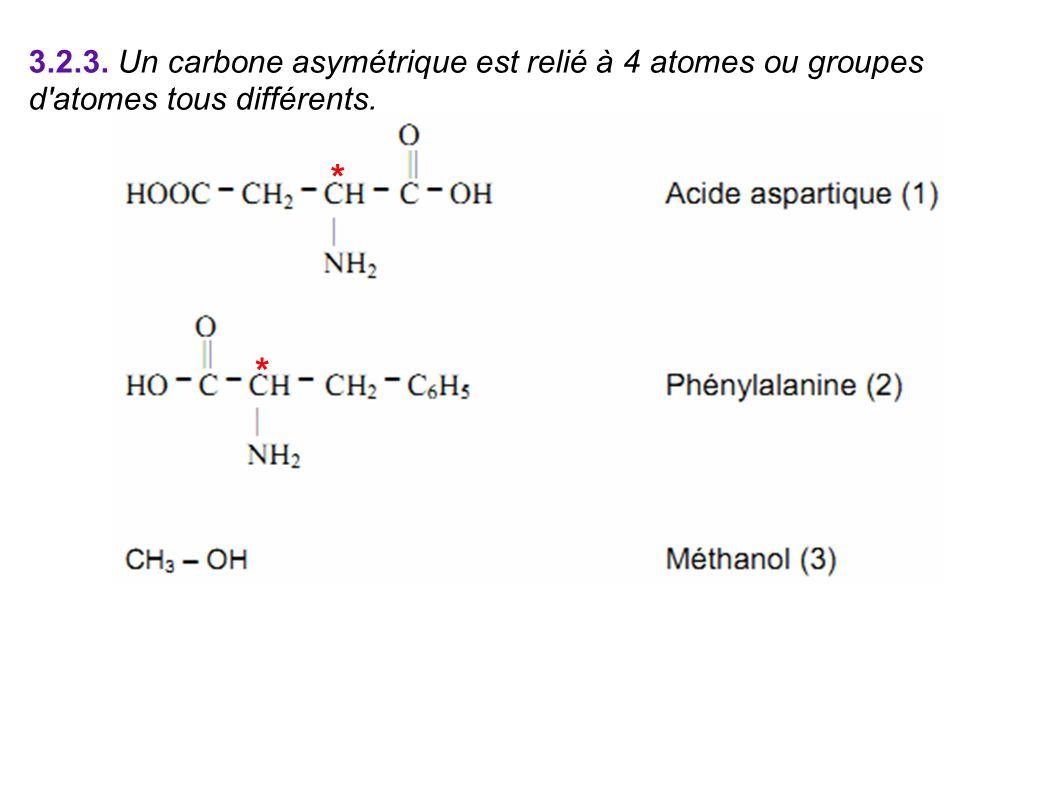 Acide aspartique : Pourquoi lui ?